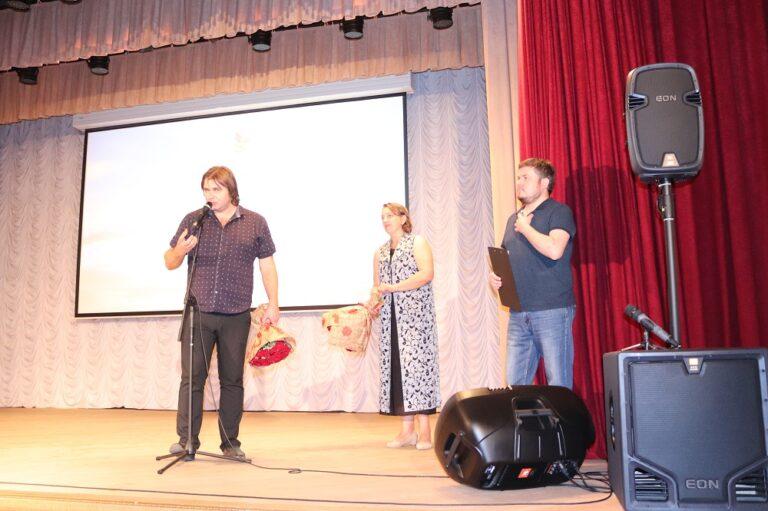 В Сухуме прошла премьера документального фильма «Пулемёт Танюша»