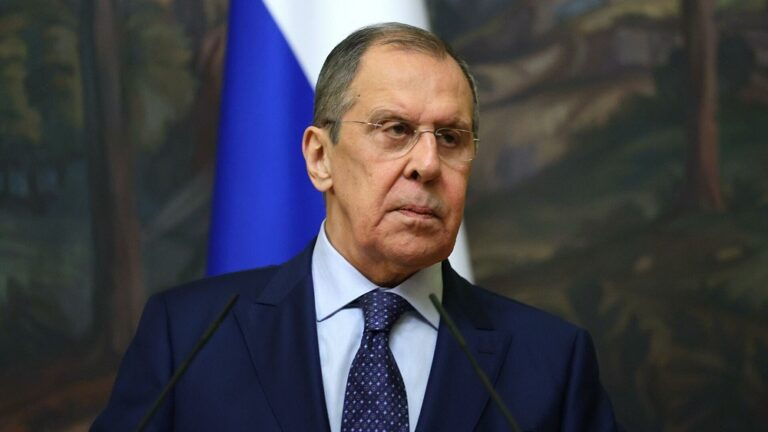 Лавров о собственности граждан России в Абхазии: предмет постоянного внимания