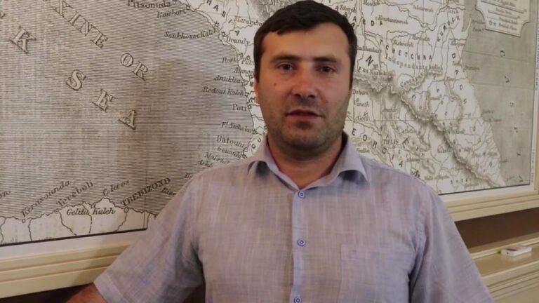 Осыкин: Проблемы и перспективы развития русской молодежи Абхазии
