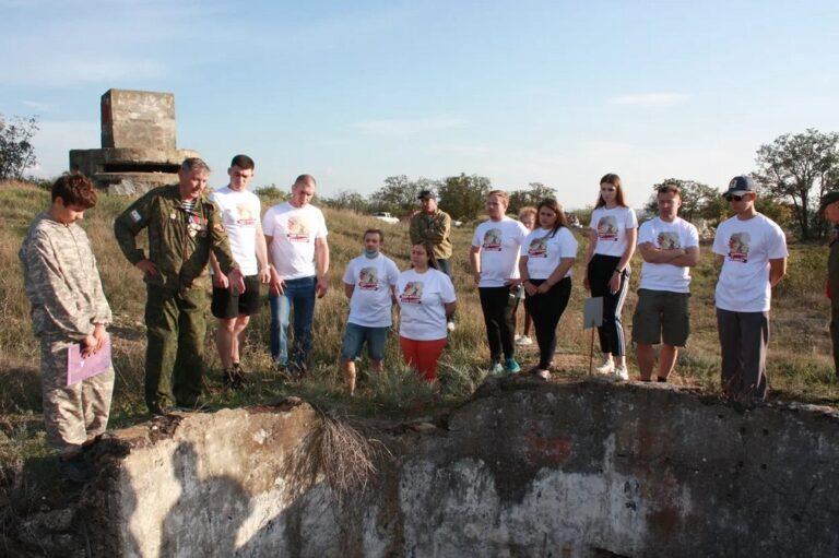 Члены КСОРС представили Абхазию на международном мероприятии в Севастополе