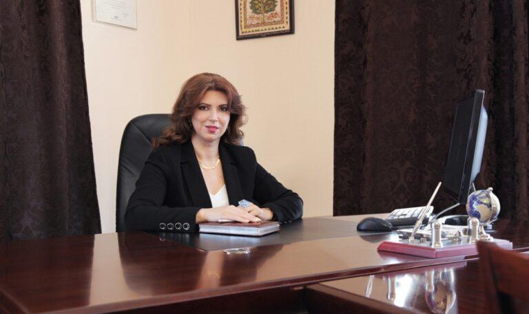 КСОРС поздравляет главу ТПП Абхазии с днём рождения