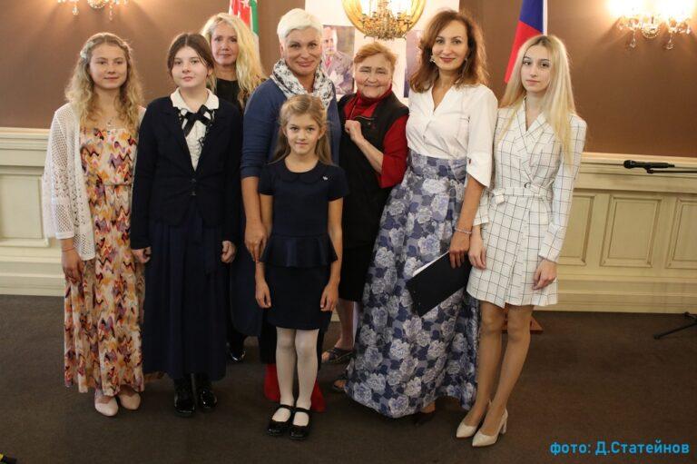 В Абхазии отметили 125-летие Есенина онлайн-концертом