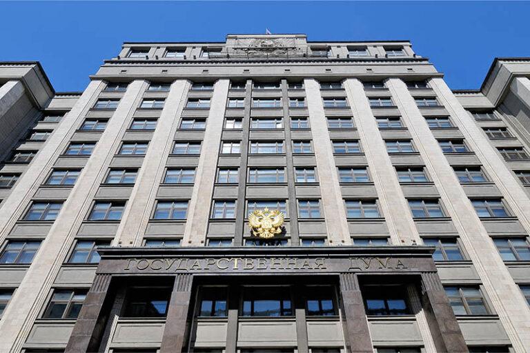 КСОРС принял участие в совещании с представителем Федерального Собрания РФ