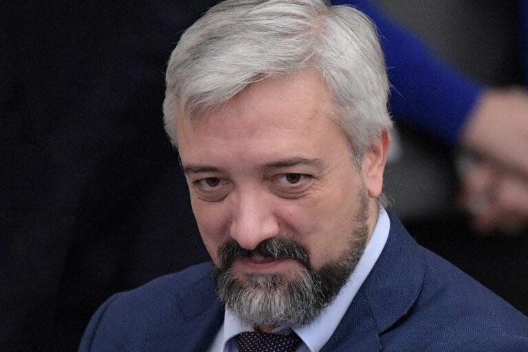 КСОРС поздравляет с днём рождения Евгения Александровича Примакова