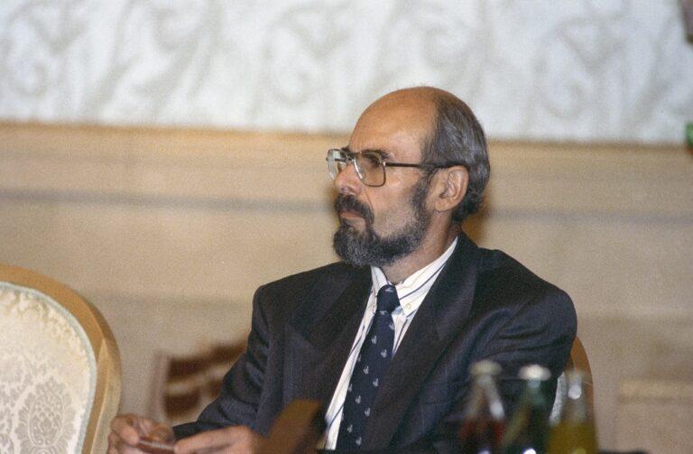 Сегодня 80 лет со дня рождения русского учёного Юрия Воронова
