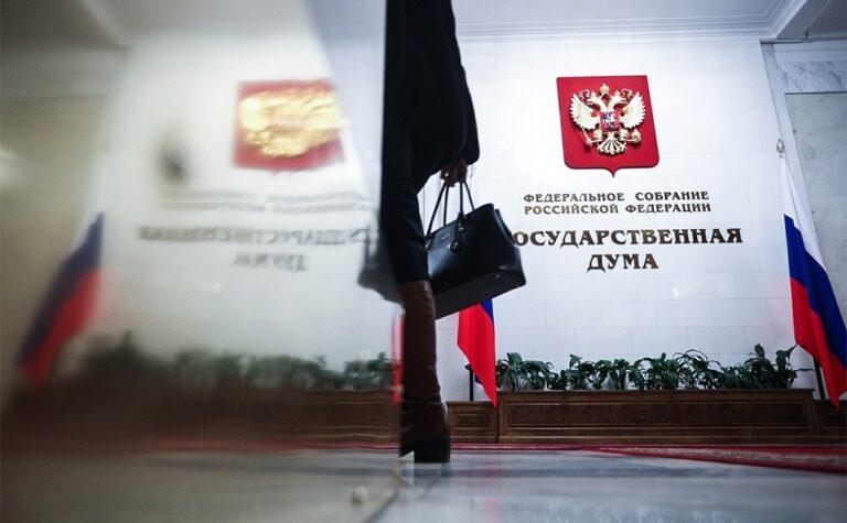 Заместитель председателя КСОРС будет наблюдателем на выборах в Госдуму РФ