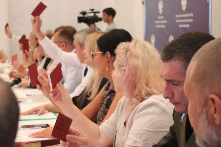 В Абхазии создан Союз русских и казачьих общественных организаций