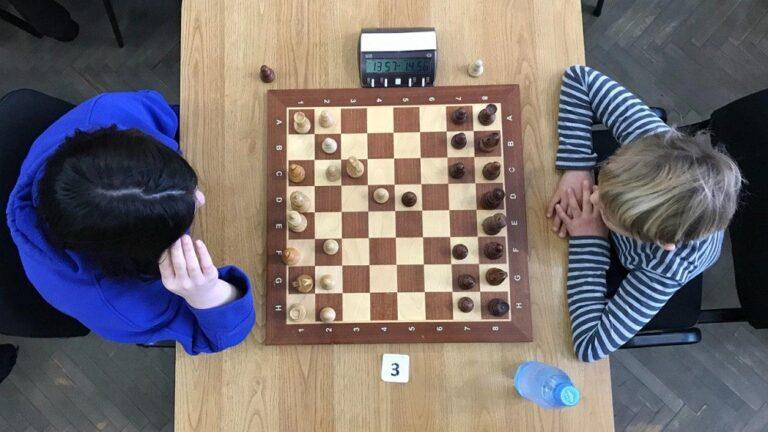 Представители Союза русских и казачьих организаций достойно выступили на соревнованиях по шахматам