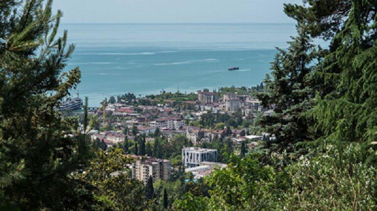 Абхазия ввела карантинные меры из-за пандемии коронавируса