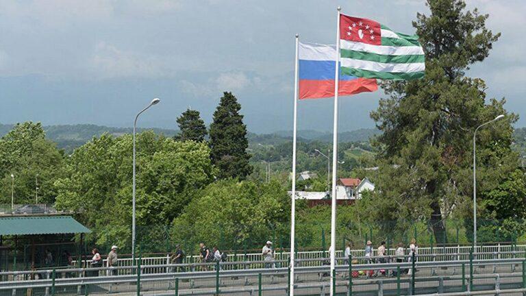 С 18 марта по 1 мая въезд в Россию из Абхазии разрешён только гражданам РФ из-за коронавируса