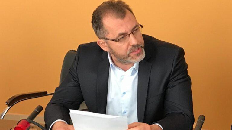Интервью председателя КСОРС, опубликованное в газете Республика Абхазия: «Вместе становиться лучше»