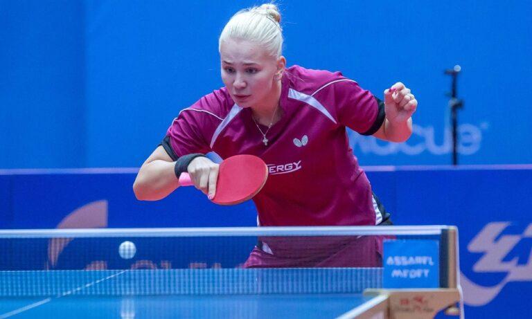 Яна Носкова примет участие в летних Олимпийских играх в Токио