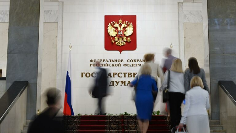 В Абхазии на выборах в Госдуму РФ будет открыто девять избирательных участков