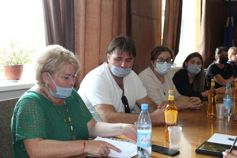 Центр правозащиты российских соотечественников в Абхазии договорился с руководством Галского района о сотрудничестве