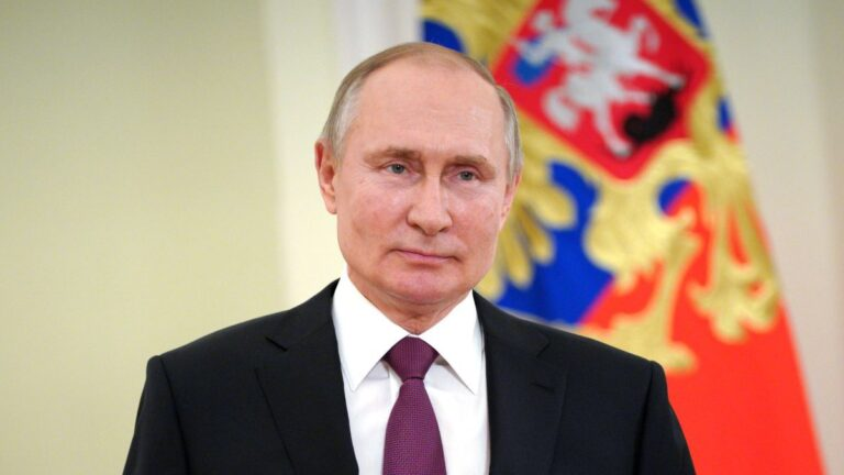Россия и Абхазия будут и впредь наращивать двустороннее сотрудничество — Путин