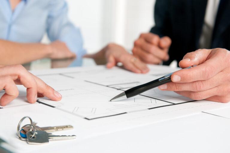 Консультация юриста по вопросу наследование недвижимости