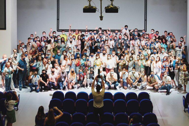 КСОРС принял участие в Международном молодежном форуме российских соотечественников, проживающих за рубежом