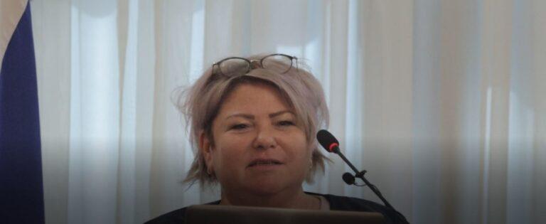 Отчет юриста КСОРС Елены Жилинской со II Страновой конференции русских соотечественников